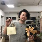 一年で一番チョコレートな日 PRIDE.RISE綾瀬店 ヘナのお店