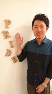 NEW店長/PRIDE.RISE綾瀬店 ヘナのお店