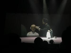 ヘアショー / PRIDE 綾瀬