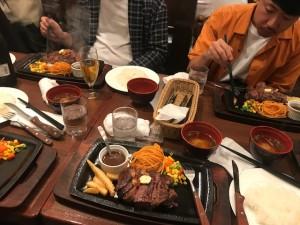 お肉! / PRIDE.RISE 綾瀬 ヘナ